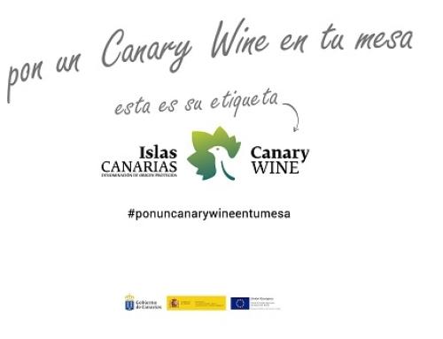 La Pequeña DO Islas Canarias pone en marcha una acción encaminada a poner en valor los Canary Wine