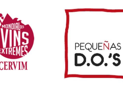 El Concurso CERVIM una nueva oportunidad para los vinos de nuestras Pequeñas D.O.'s