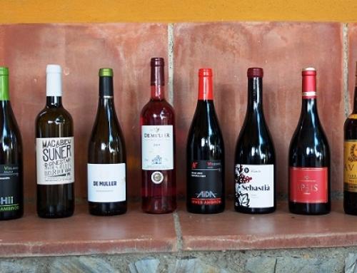 La Pequeña DO Tarragona entrega virtualmente los premios del 26º Concurso de vinos