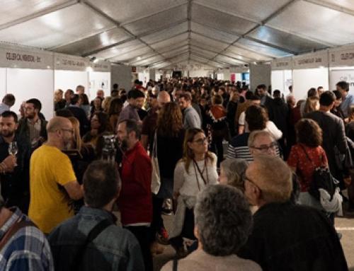La Festa del Vi de la Pequeña DO Terra Alta se adapta a los nuevos tiempos del COVID