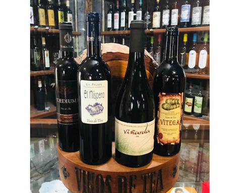"""El vino de Tea de la Pequeña D.O. La Palma, en la prestigiosa revista """"Journal of Ethnic Foods"""" (Revista: Étnica de Los Alimentos)"""