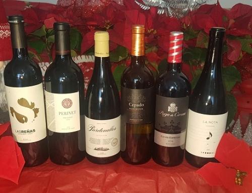 Brinda en fin de año con los vinos ganadores del Concurso de Pequeñas D.O's