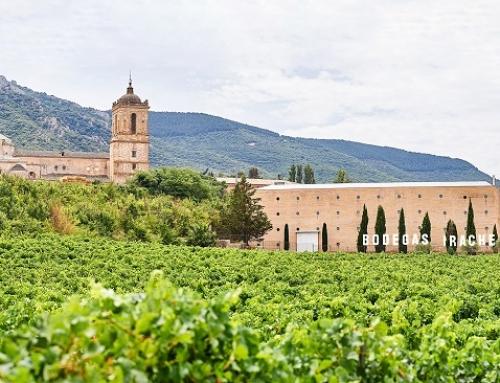 La Pequeña DO Prado de Irache presenta su nuevo Vino de Pago, Prado Irache 2018