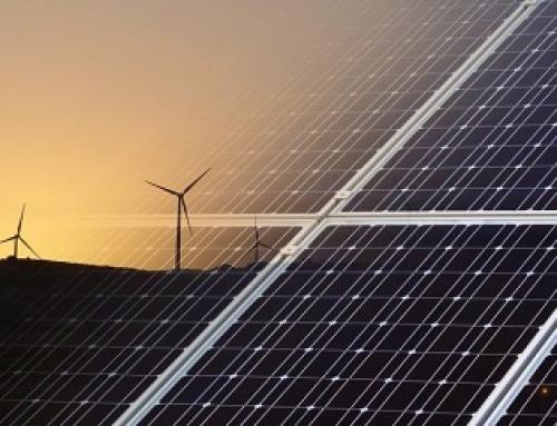 La Pequeña DO Tarragona presenta un manifiesto a favor de las renovables y en contra de la masificación eólica y fotovoltaica