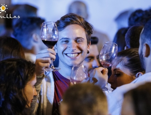 La Pequeña DO Bullas nos acerca al mundo del vino joven