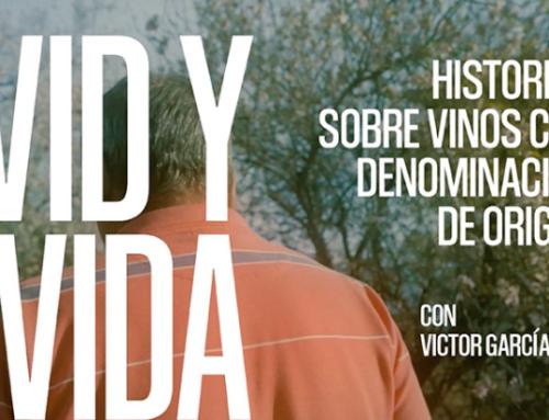 Hoy la historia de la VID y la VIÑA de la Pequeña DO La Palma, homenajea a Victor García un viticultor de los de siempre