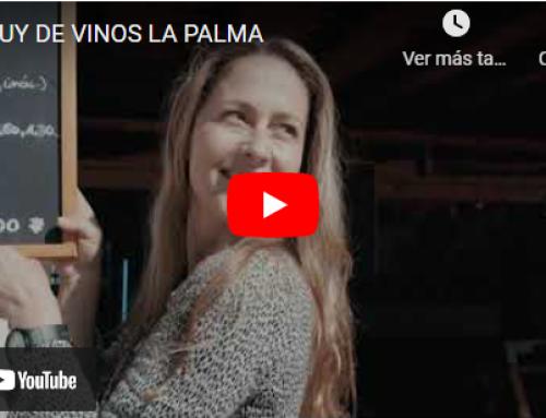 """""""Muy de Vinos"""" la nueva campaña de la Pequeña DO La Palma para promocionar sus vinos"""